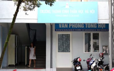 Hanoi Bible College