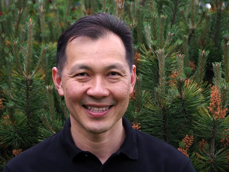 Hua-Soo Kee