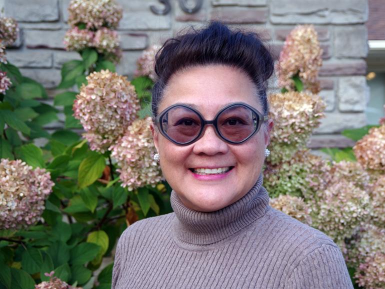 Dr. Kay Fung-Wang