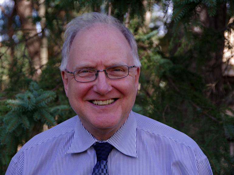 Lawrence Stalder