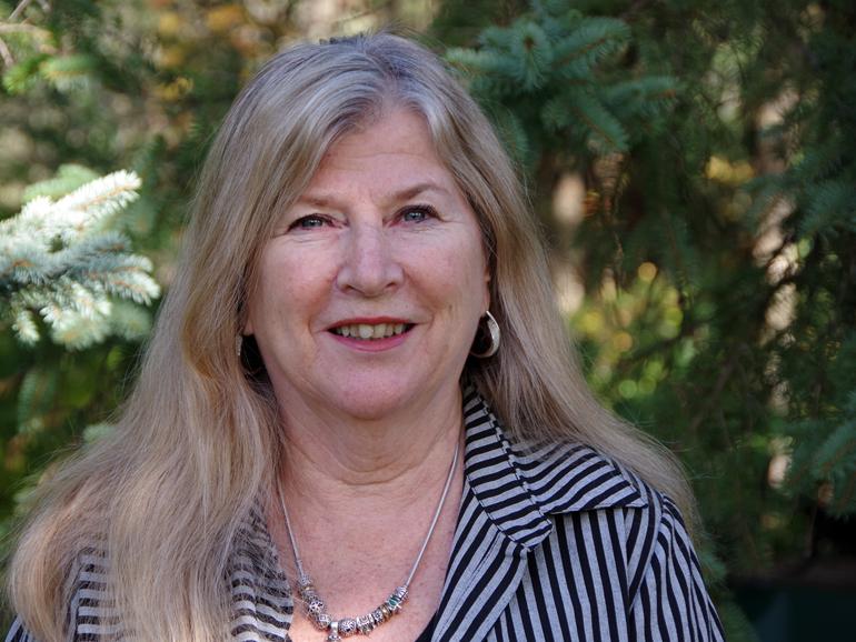 Marianne Van Delft