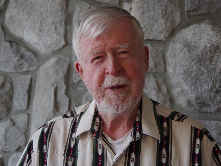 Bill Armerding
